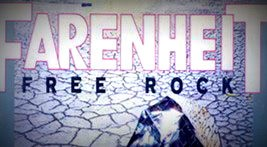 FARENHEIT – Free Rock