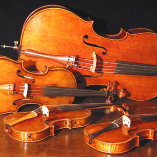 Obras Propias: Cuartetos para Cuerdas