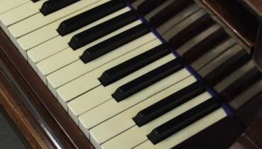 Obras Propias: Preludios para Piano