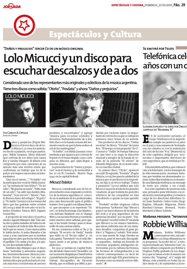 Diario Jornada Trelew