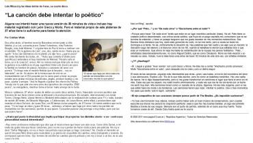 Página/12 – Faros