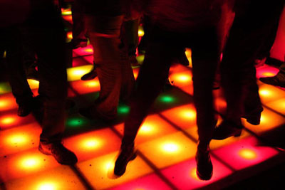 BUENOS AIRES TANGO DANCE – Che Papusa