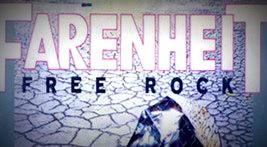 FARENHEIT – Free Rock