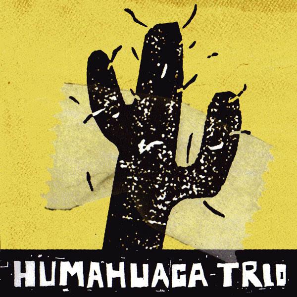 HUMAHUACA TRIO
