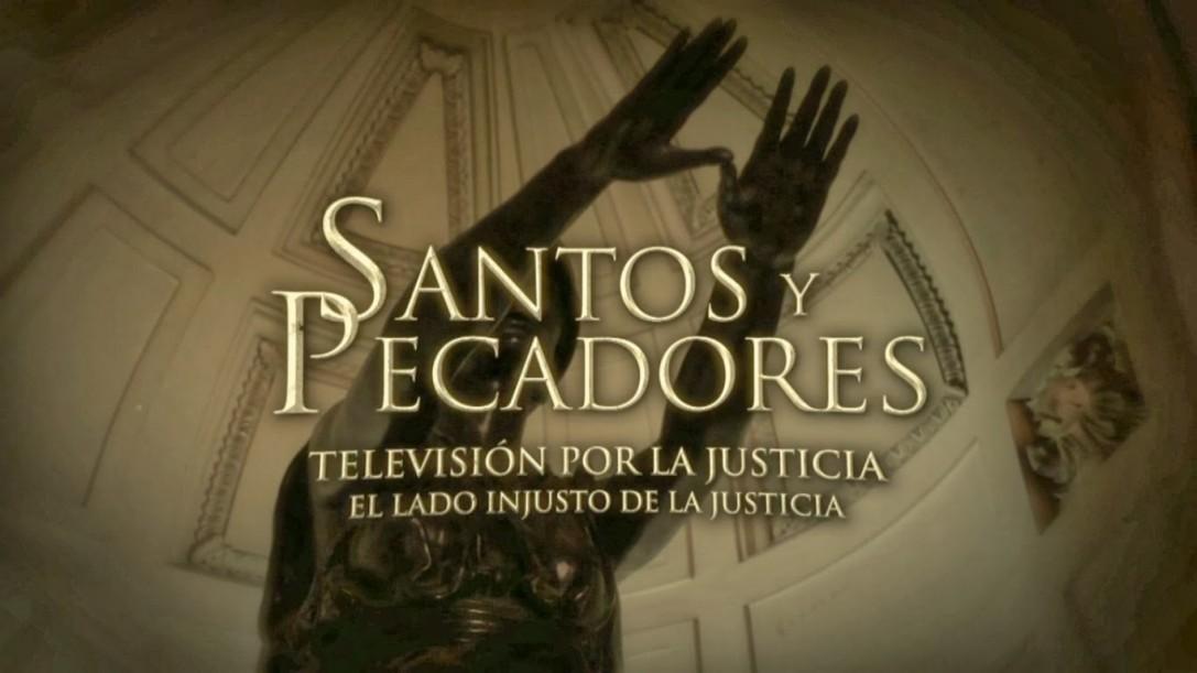 SANTOS Y PECADORES – Canal 9