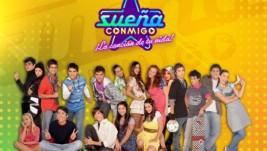 SUEÑA CONMIGO – Nickelodeon