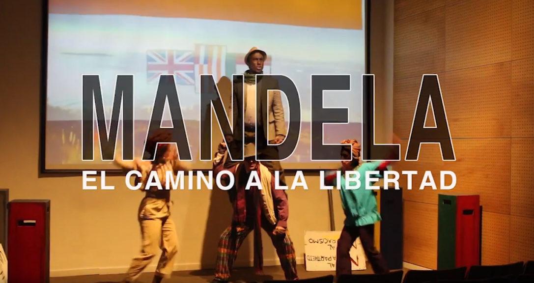 Musical MANDELA: El camino a la libertad