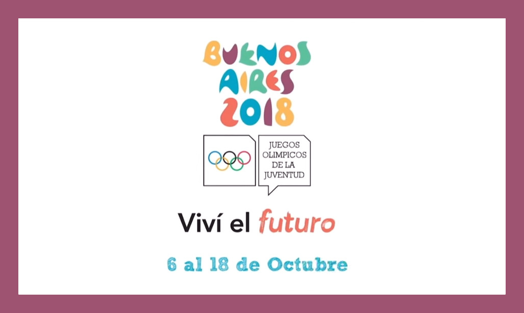 Ceremonia de Apertura de los Juegos Olímpicos de la Juventud – Buenos Aires 2018