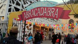 Festival Abracadabra – A beneficio de Unicef