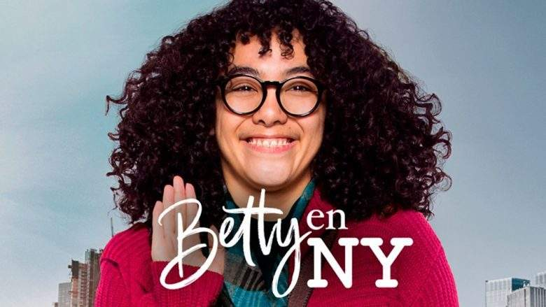BETTY EN NY (NETFLIX)