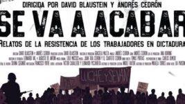 SE VA A ACABAR – David Blaustein y Andrés Cedrón